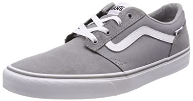 f5d00c6b73c Vans Men s Chapman Stripe Trainers  Amazon.co.uk  Shoes   Bags