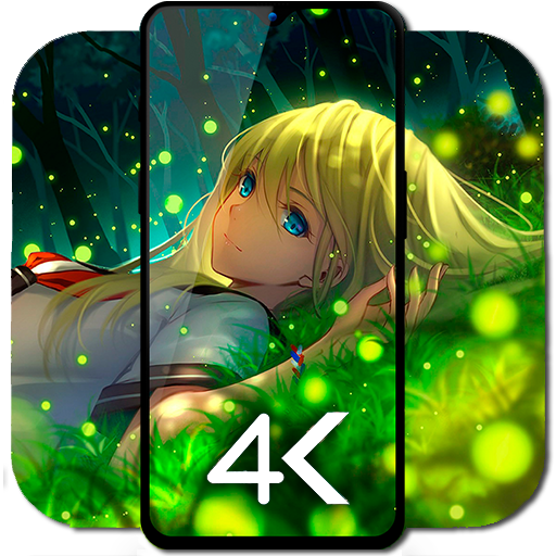 Anime Girls Wallpapers 4k Quality Amazon Ca Appstore For Android