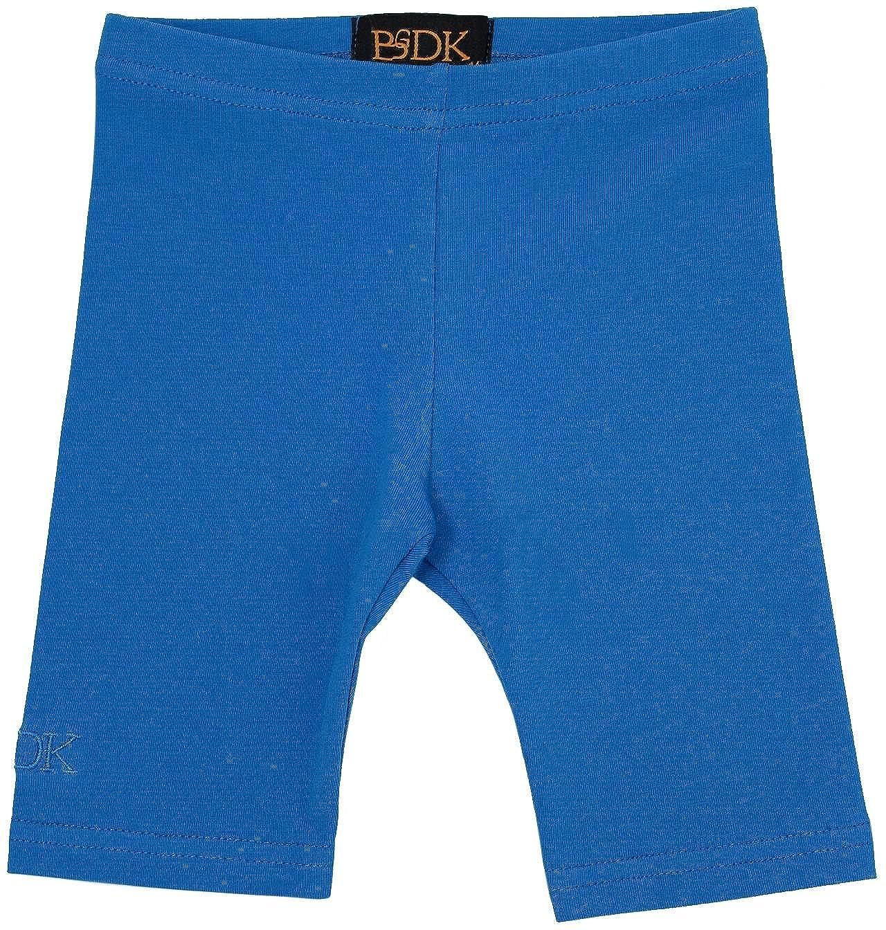 BGDK Unisex Boys Girls Toddler Cotton Short Leggings