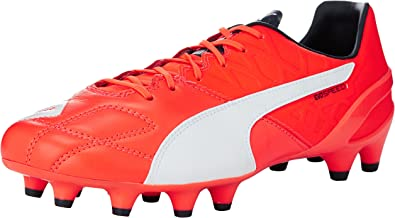 PUMA Evospeed 1.4 LTH Fg, Men's Football Training