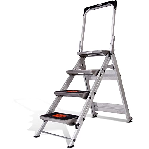 Stair Ladder Amazon Com