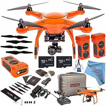 Amazon Com Autel Robotics X Star Premium Quadcopter With 4k Camera