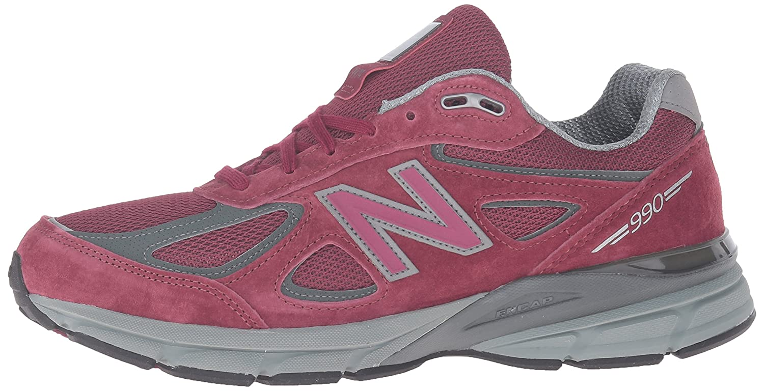 New-Balance-990-990v4-Classicc-Retro-Fashion-Sneaker-Made-in-USA thumbnail 46