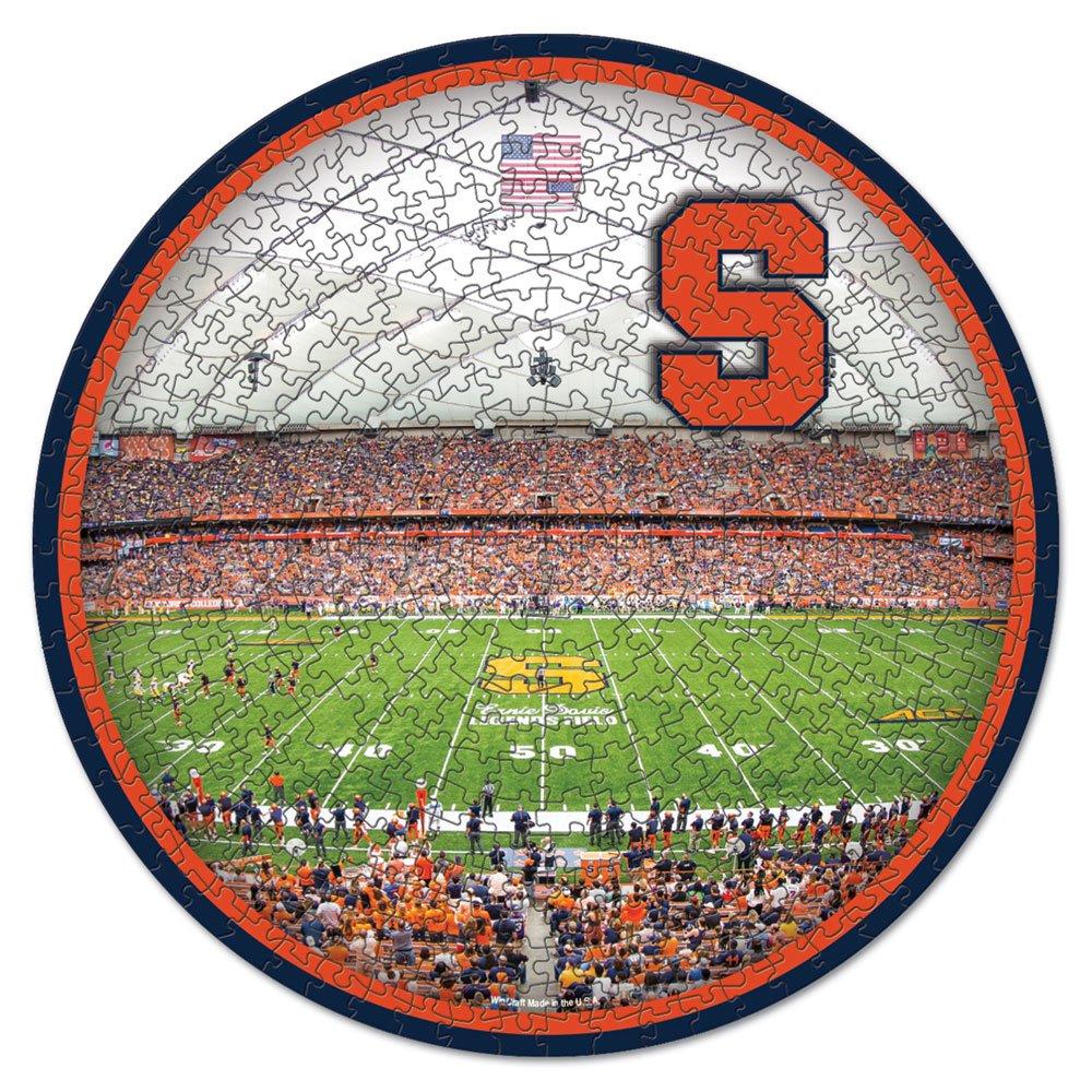 NCAA Syracuse Orange Stadium Puzzle 500-Piece