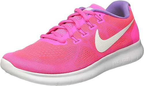 Nike Wmns Free RN 2017, Zapatillas de Entrenamiento para Mujer ...