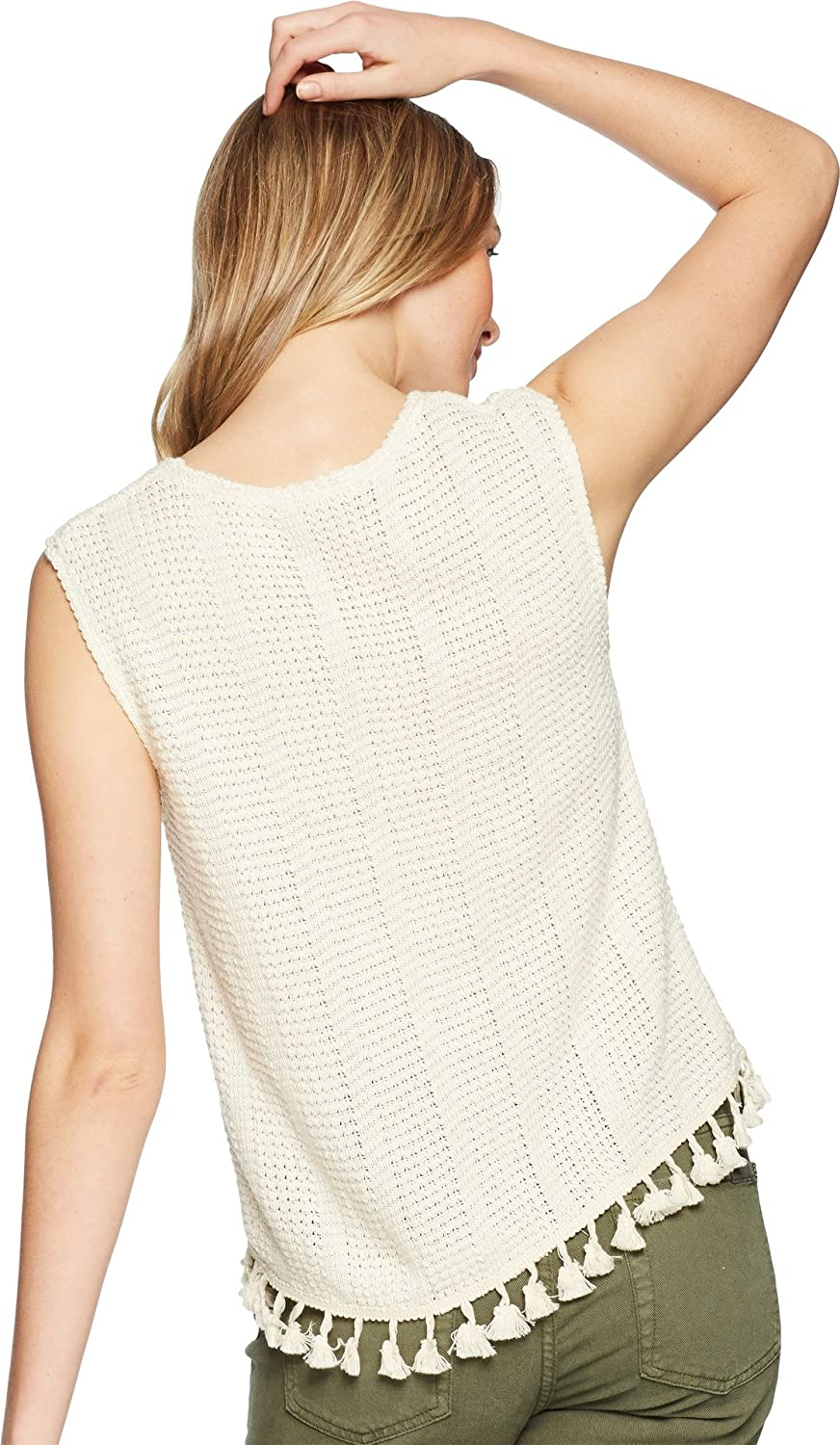 LAmade Womens Nikola Tank Top