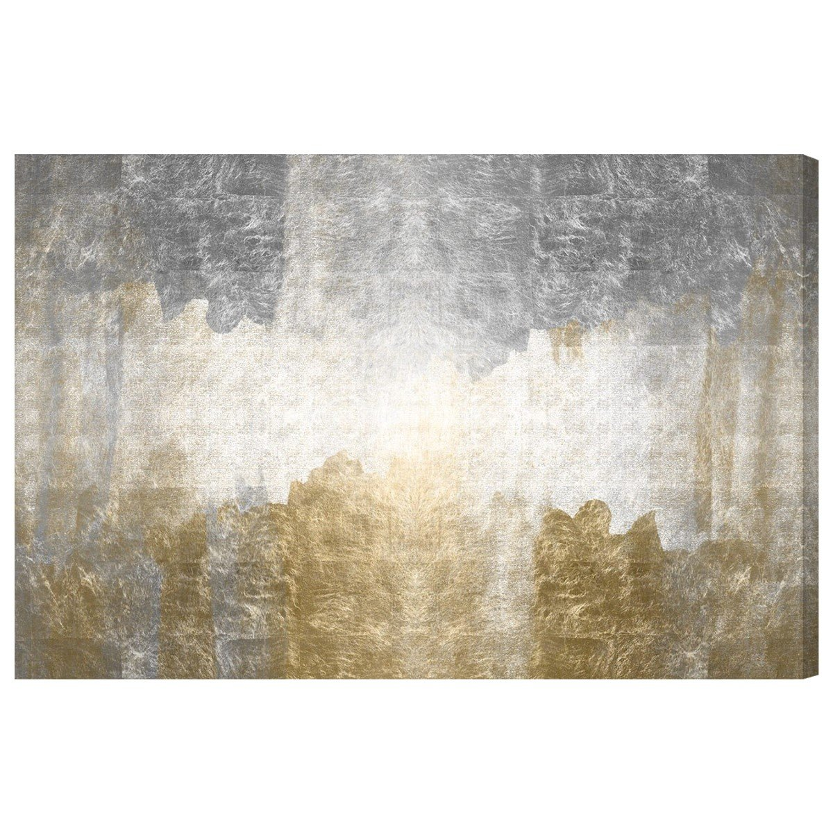 Amantes' Contemporary Canvas Wall Art Print for Home Decor and Office. The Fashion Wall Decor Collection by The Oliver Gal Artist Co. Gallery Wrapped and Ready to Hang. 60x40 inch by The Oliver Gal Artist Co.