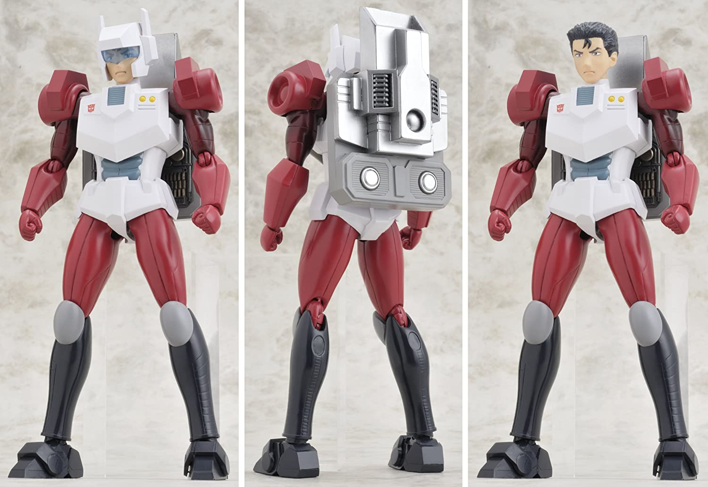 japan import Ginrai PVC Figure Gutto kuru Figure Collection