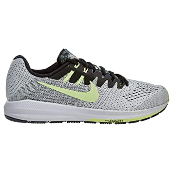 Nike Air Zoom Structure Solstice 20 Men's Running Shoes