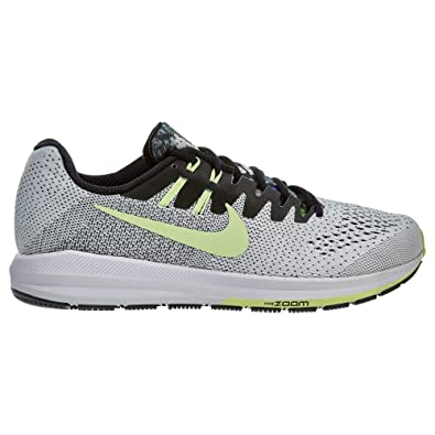 46f5b7f555939 Nike Air Zoom Structure 20 Solstice Mens Style  883276-001 Size  7