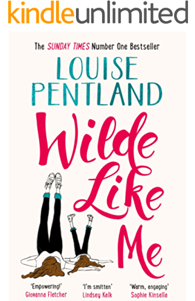 Wilde Like Me: Fall in love with the book everyones talking ...