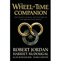The Wheel of Time Companion: The People, Places, and History of the Bestselling Series: 16