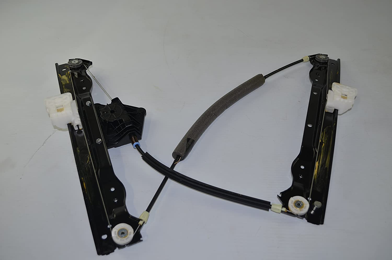 Dorman 751-901 Front Passenger Side Power Window Regulator and Motor Assembly for Select Dodge Models