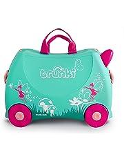 Trunki Ride-on Suitcase, Fairy
