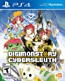 Digimon Story: Cyber Sleuth - PlayStation 4
