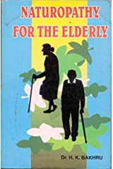 Naturopathy for The Elderly Paperback