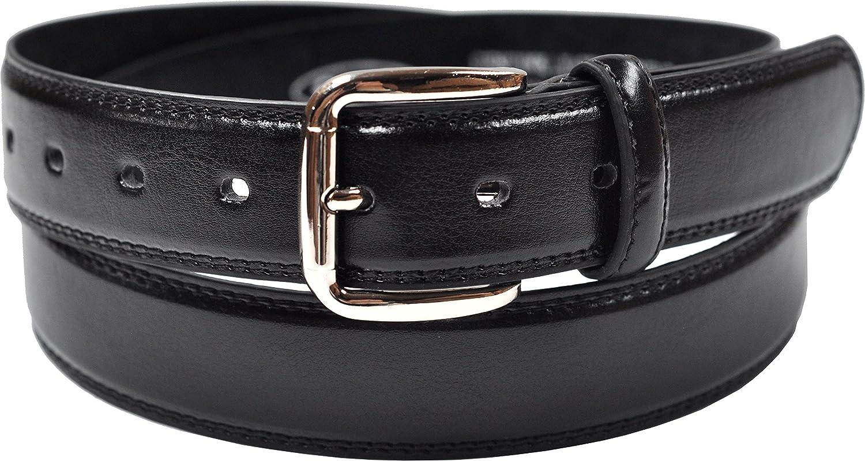 Ossi 32mm Classico Cintura uomo di Disponibile in 6 colori dimensioni 81cm - 152 cm
