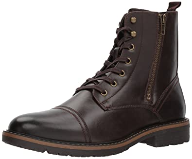 7dbf2f79854d Amazon.com  Unlisted by Kenneth Cole Men s Design 30305 Mid Calf ...