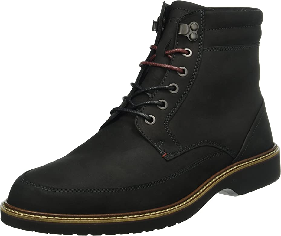 Amazon.com | ECCO Men's Ian High Boot