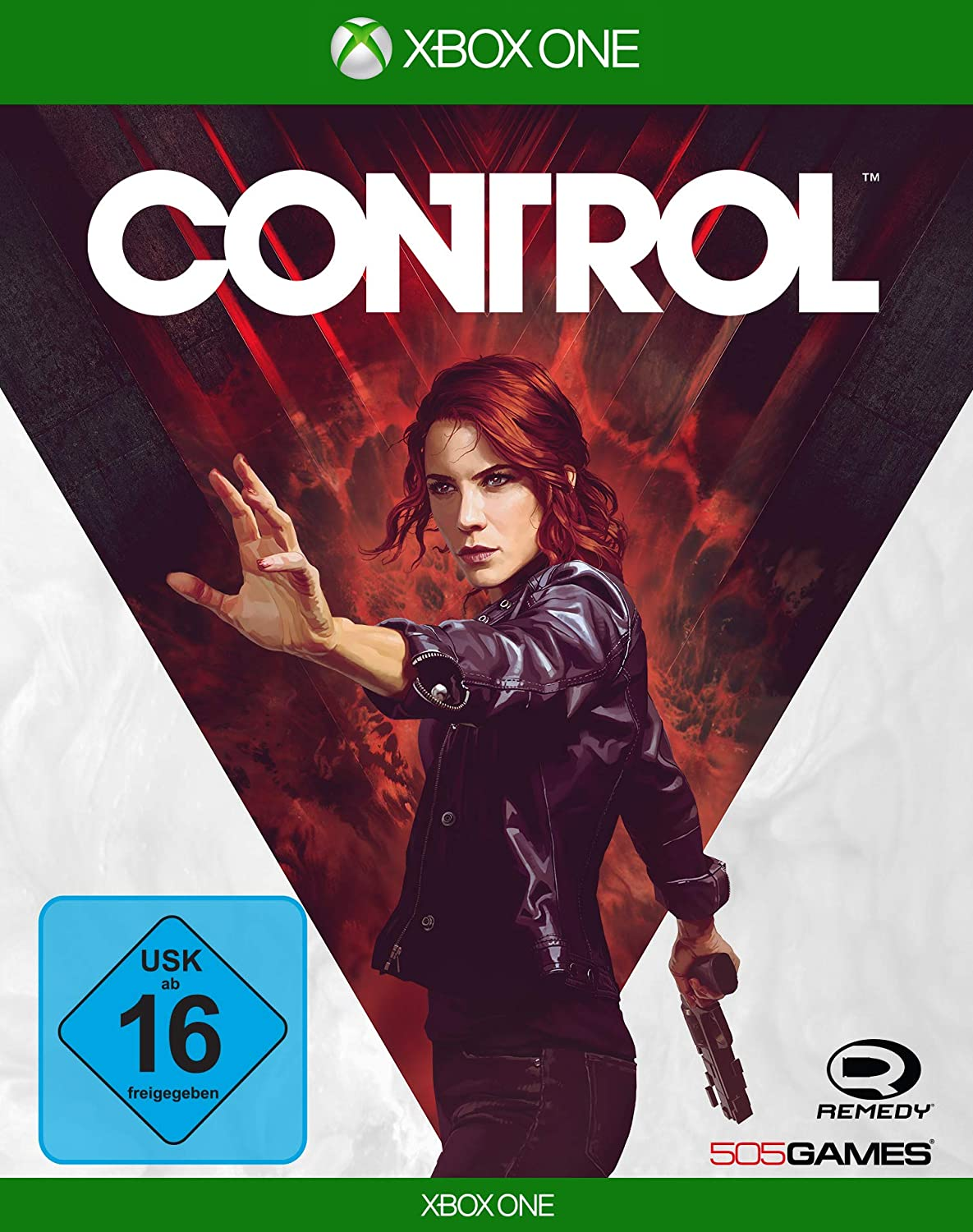 Microsoft Game Control, Xbox One vídeo Juego Básico: Amazon.es ...
