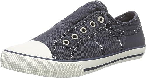 s.Oliver 24635 Damen Sneakers