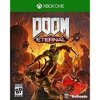 Doom Eternal - Xbox One - Standard Edition