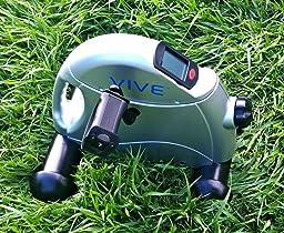 Amazon Com Pedal Exerciser By Vive Portable Medical