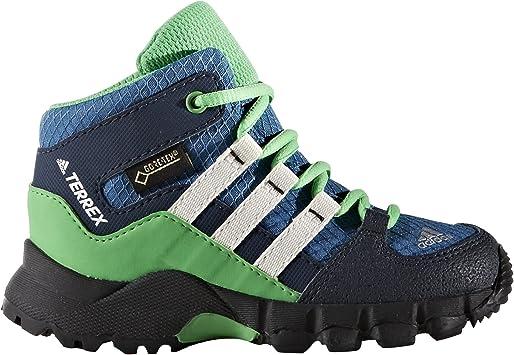 adidas Terrex Mid GTX Gr 25,5 Goretex Outdoor Schuhe