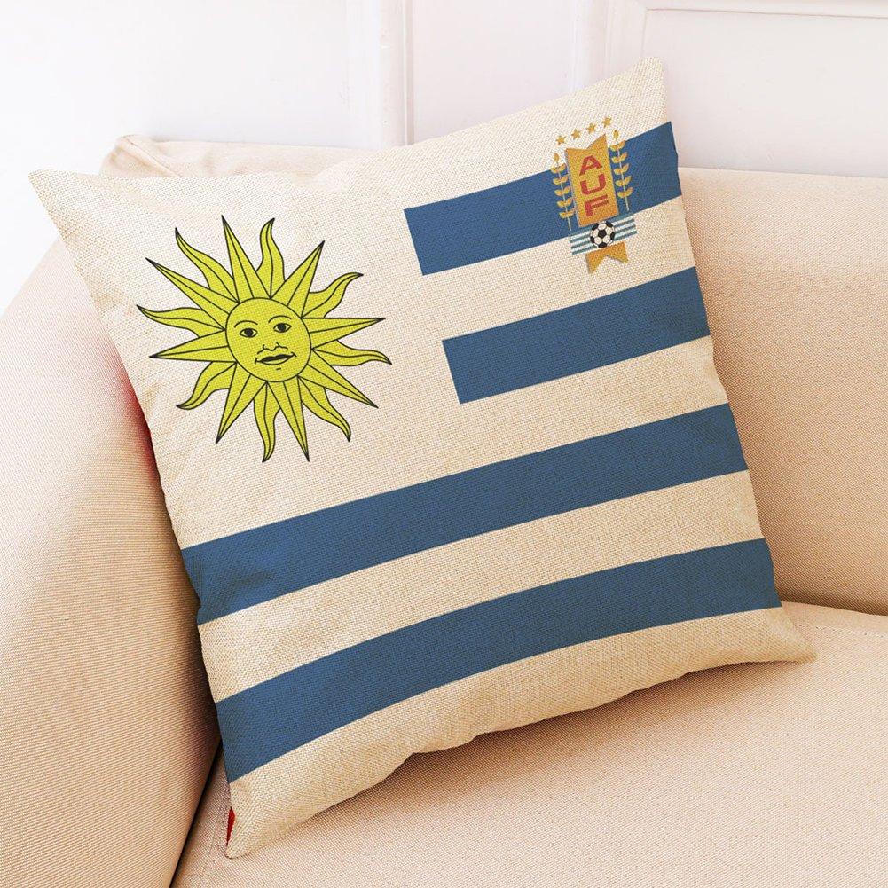 Manta electrica uruguay