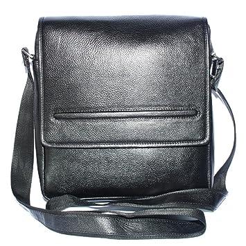 Chanter Texture design Genuine Leather Black 12
