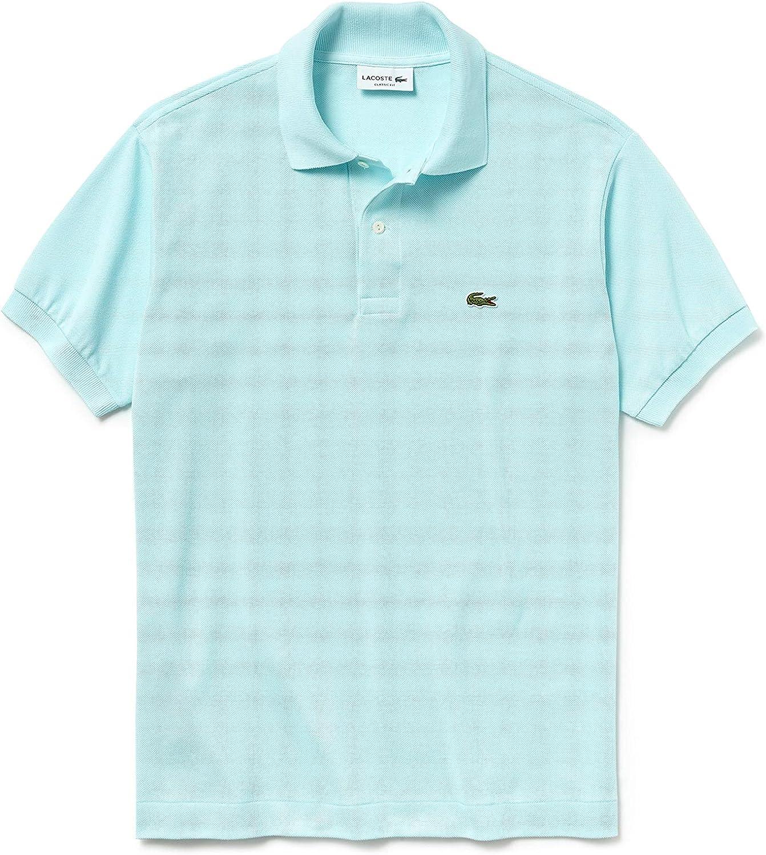 Lacoste Original Paris Imprimé T Shirt-Vert-Moyen Large extra Large-M L XL