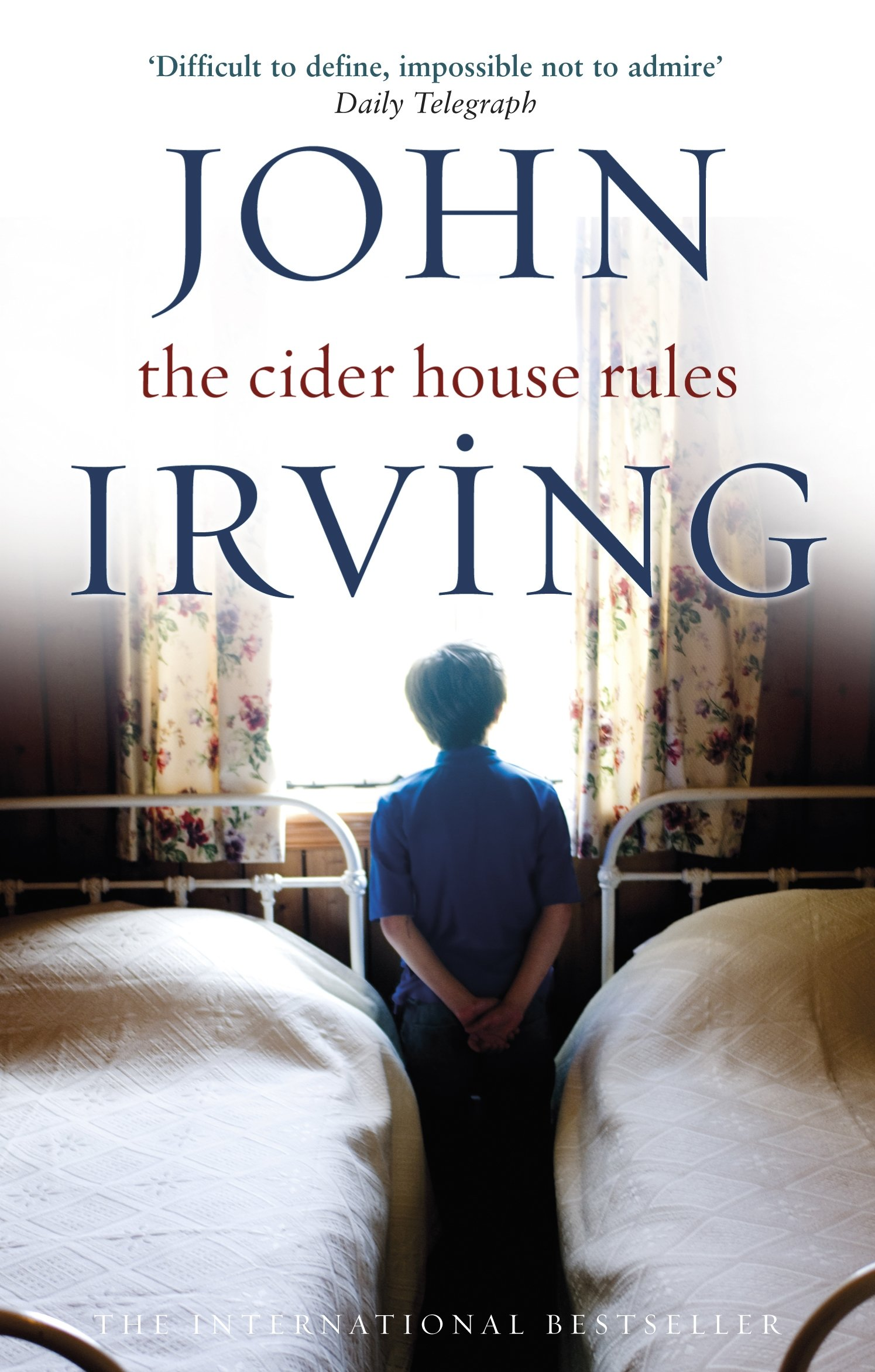 The Cider House Rules (Black Swan): Amazon.es: John Irving: Libros en idiomas extranjeros