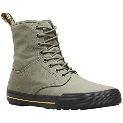 84f5b17e Amazon.com | Dr. Martens Unisex-Adult Winsted 8 Eye Boot | Boots