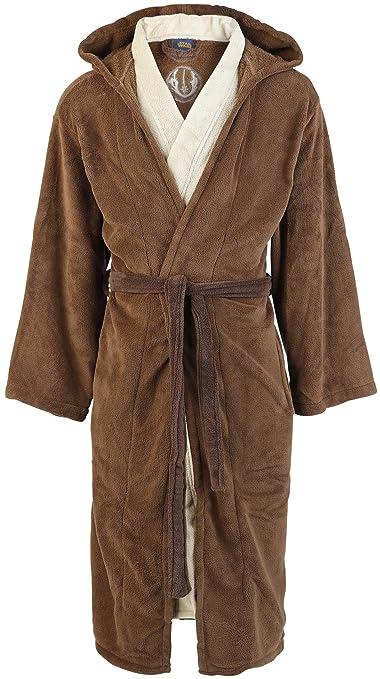 18 opinioni per Star Wars Jedi Accappatoio marrone/beige
