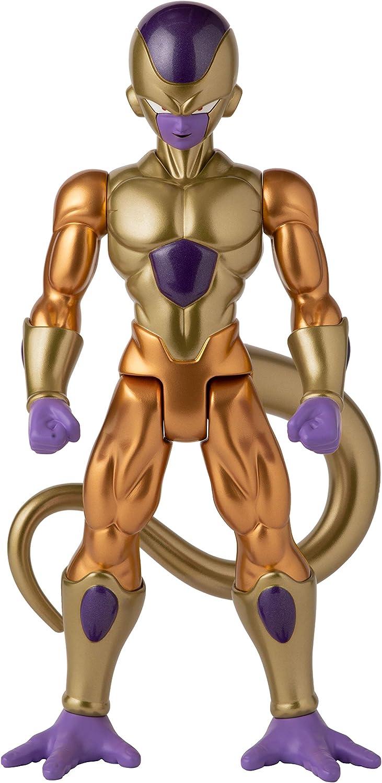Dragon Ball Super Limit Breaker 12 Inch Figure, Golden Frieza, Series 1