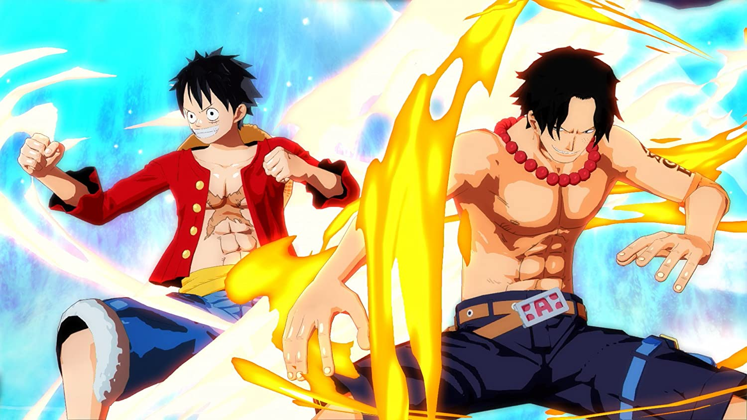 One Piece Unlimited World Red Deluxe Edition: Amazon.es ...