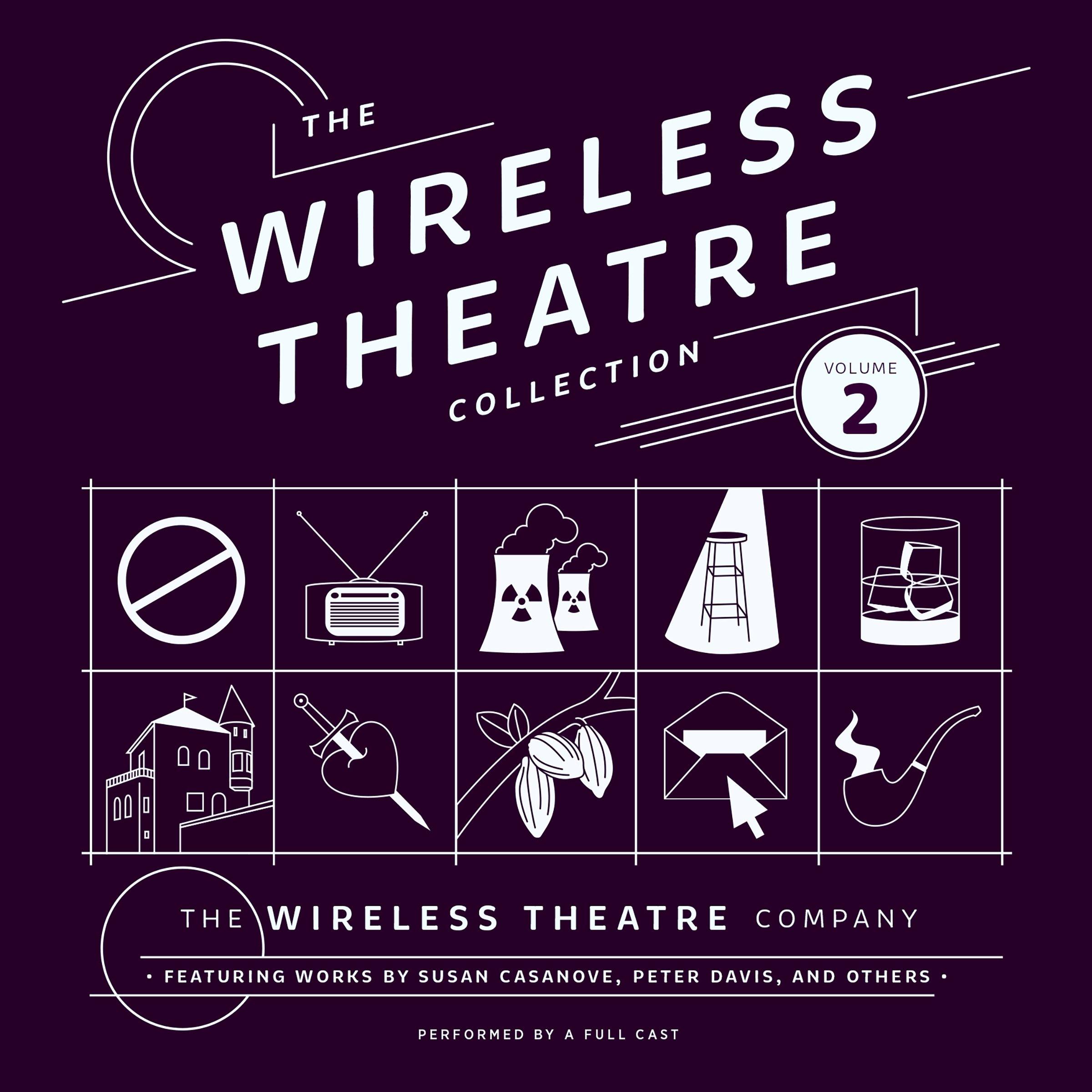 The Wireless Theatre Collection, Vol. 2: Amazon.es: Susan ...