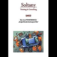 SMED - Schnelles Rüsten: Rüsten einfach gemacht (German Edition)