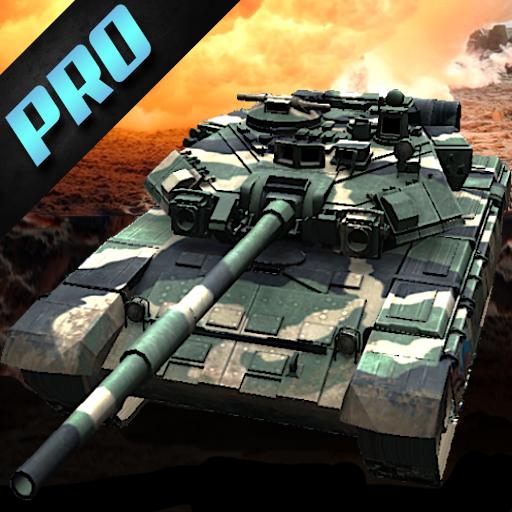 Tank Warfare 3D Pro (M1a1 Tank Armor)
