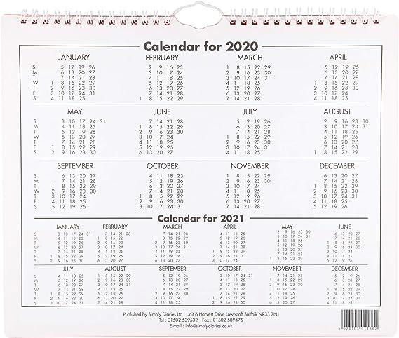 Mini Calendrier De Bureau Pliable Triangulaire De Bureau Calendrier De Bureau Calendrier Mensuel pour L/école De Bureau /À Domicile lā Vestmon Calendrier De Bureau 2021