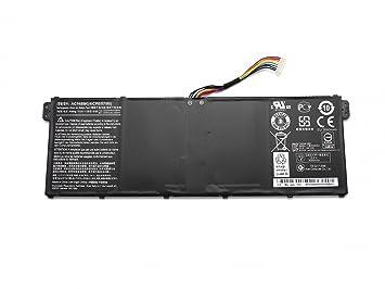 Acer AC14B8K Batería original para computadora portátil: Amazon.es: Informática