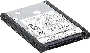 Lenovo 2.5-Inch 500 GB 2 MB Cache Internal Hard Drive 0A65632,Black