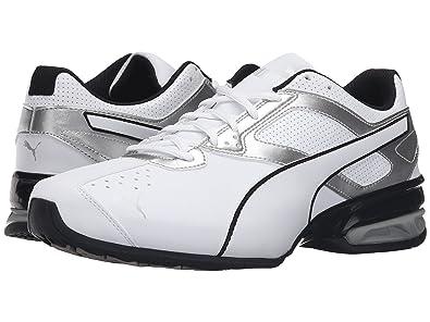 PUMA Men s Tazon 6 FM Running Shoe 86041b5de