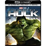 The Incredible Hulk [Blu-ray] (Sous-titres français)