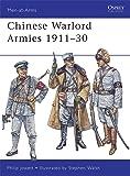 Chinese Warlord Armies 1911-30 (Men-at-Arms)