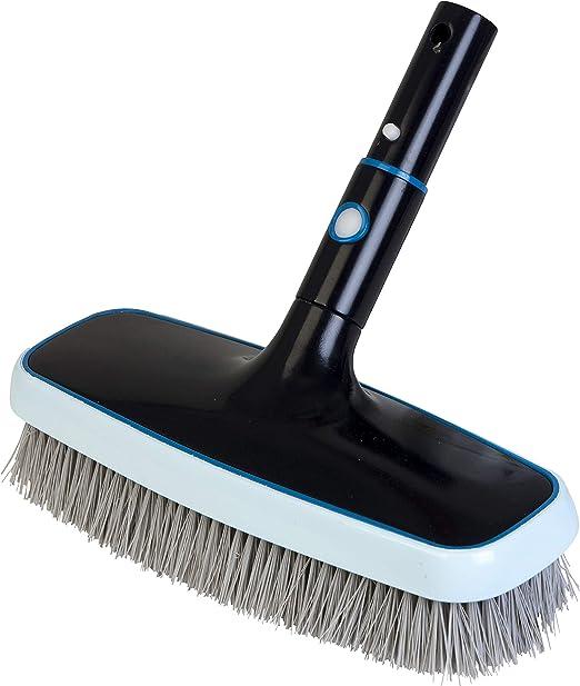 Gre WBP45 - Cepillo para Limpiar Fondo y Paredes de Piscina, 45 cm ...