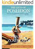 The Gifts of Poseidon: The Mysteries of the Greek Detective (English Edition)