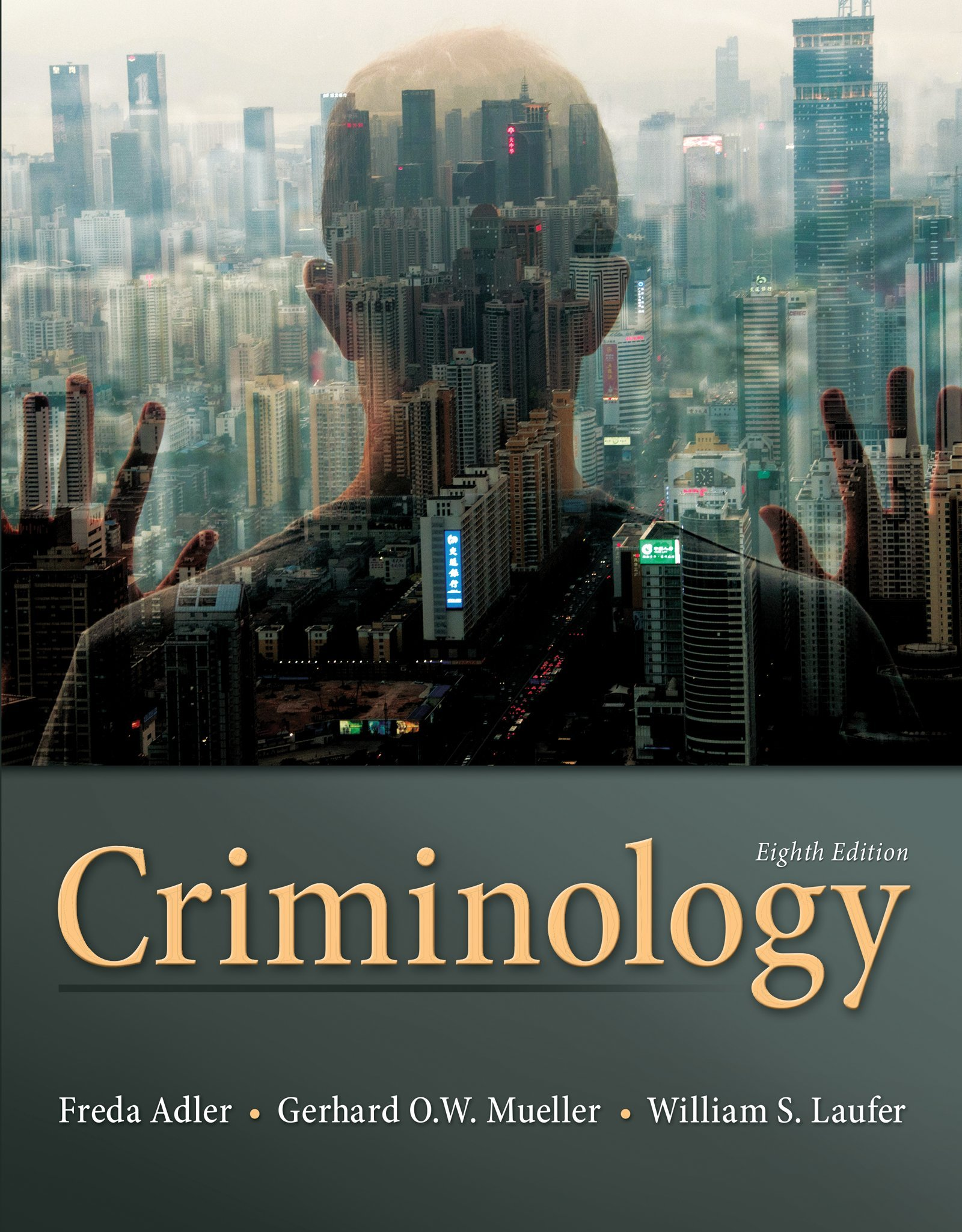 Criminology by Brand: McGraw-Hill Humanities/Social Sciences/Languages