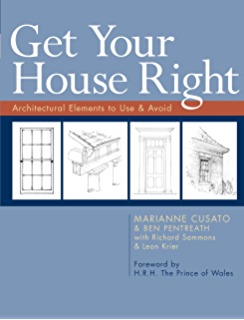 Amazon the ten books on architecture illustrated ebook get your house right architectural elements to use avoid fandeluxe Gallery
