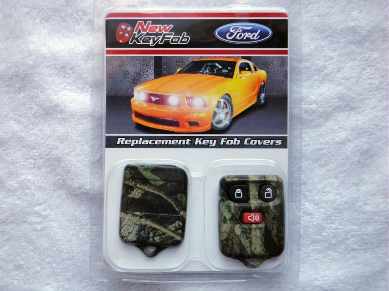 Amazon.com: 1998-2012 Ford F150 F250 F350 Mossy Oak ...